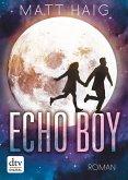 Echo Boy (eBook, ePUB)