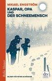 Kaspar, Opa und der Schneemensch / Kaspar & Opa Bd.2 (eBook, ePUB)