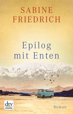 Epilog mit Enten (eBook, ePUB) - Friedrich, Sabine