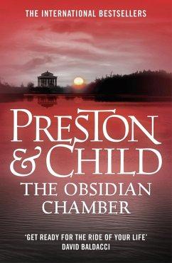 The Obsidian Chamber (eBook, ePUB) - Preston, Douglas; Child, Lincoln