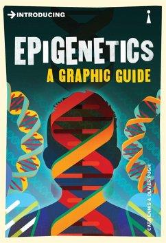 Introducing Epigenetics (eBook, ePUB) - Ennis, Cath