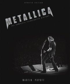 Metallica - Updated Edition (eBook, ePUB) - Popoff, Martin