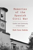 Memories of the Spanish Civil War (eBook, ePUB)