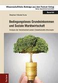 Bedingungsloses Grundeinkommen und Soziale Marktwirtschaft (eBook, PDF)