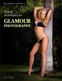 Rolando Gomez's Posing Techniques for Glamour Photography (eBook, ePUB)
