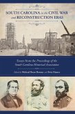 South Carolina in the Civil War and Reconstruction Eras (eBook, ePUB)