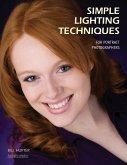 Simple Lighting Techniques for Portrait Photographers (eBook, ePUB)