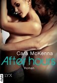 After Hours (eBook, ePUB)