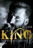 Er wird dich besitzen / King Bd.1 (eBook, ePUB)
