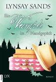 Ein Vampir im Handgepäck / Argeneau Bd.23 (eBook, ePUB)
