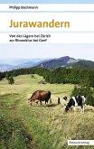 Jurawandern (eBook, ePUB)