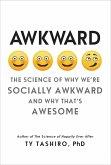 Awkward (eBook, ePUB)