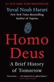 Homo Deus (eBook, ePUB)
