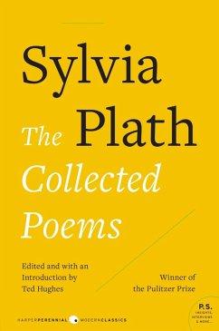 The Collected Poems (eBook, ePUB) - Plath, Sylvia