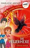 Die Feuerhexe / ZM - streng geheim Bd.4 (eBook, ePUB)