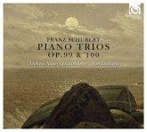 Klaviertrios Op.99 & 100
