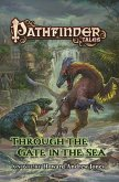 Pathfinder Tales: Through The Gate in the Sea (eBook, ePUB)