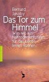 Das Tor zum Himmel (eBook, ePUB)