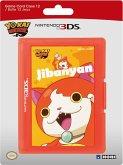 Yo-Kai Watch Card Case, Jibanyan - rot