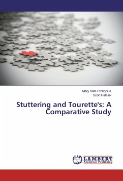 Stuttering and Tourette's: A Comparative Study