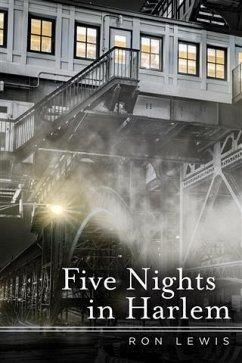 Five Nights in Harlem (eBook, ePUB) - Lewis, Ron