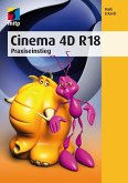 Cinema 4D R18 (eBook, PDF)