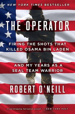 The Operator (eBook, ePUB) - O'Neill, Robert