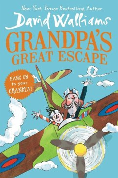 Grandpa's Great Escape (eBook, ePUB) - Walliams, David