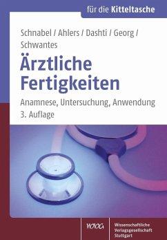 Ärztliche Fertigkeiten (eBook, PDF)