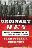 Ordinary Men (eBook, ePUB)
