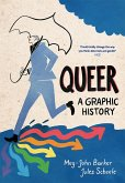 Queer: A Graphic History (eBook, ePUB)