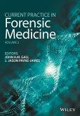 Current Practice in Forensic Medicine, Volume 2 (eBook, ePUB)