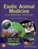 Exotic Animal Medicine for the Veterinary Technician (eBook, PDF)