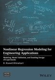 Nonlinear Regression Modeling for Engineering Applications (eBook, PDF)