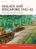 Malaya and Singapore 1941-42 (eBook, PDF)