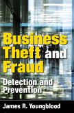 Business Theft and Fraud (eBook, ePUB)
