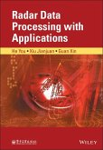 Radar Data Processing With Applications (eBook, PDF)