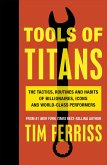 Tools of Titans (eBook, ePUB)