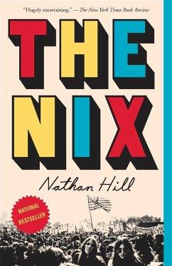 The Nix (eBook, ePUB) - Hill, Nathan