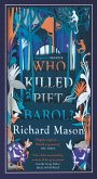Who Killed Piet Barol? (eBook, ePUB)