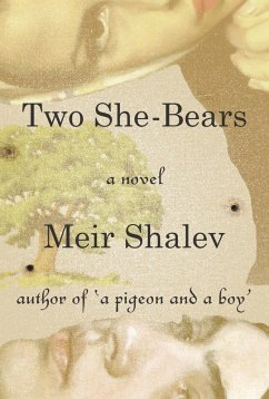 Two She-Bears