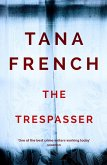 The Trespasser (eBook, ePUB)