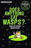 Does Anything Eat Wasps (eBook, ePUB)