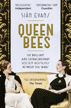 Queen Bees (eBook, ePUB) - Evans, Siân