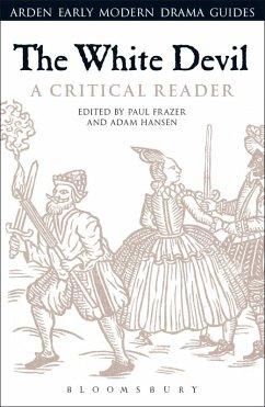 The White Devil: A Critical Reader (eBook, PDF)