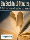 Ein Buch in 10 Minuten (eBook, ePUB)