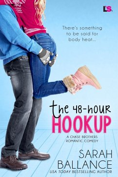 The 48-Hour Hookup (eBook, ePUB)