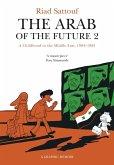 The Arab of the Future 2 (eBook, ePUB)