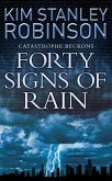 Forty Signs of Rain (eBook, ePUB)
