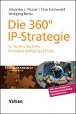 Die 360° IP-Strategie (eBook, PDF)